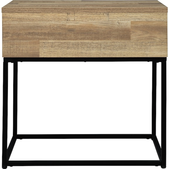 Accent and Occasional Furniture - Norway End Table