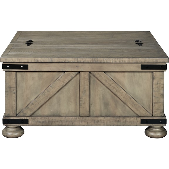 Accent and Occasional Furniture - Marion Coffee Table