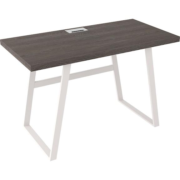 "Home Office Furniture - Dorrinson 47"" Home Office Desk"