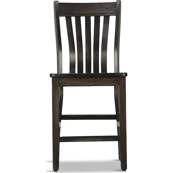 Dining Room Furniture - Rocky Mountain Barstool