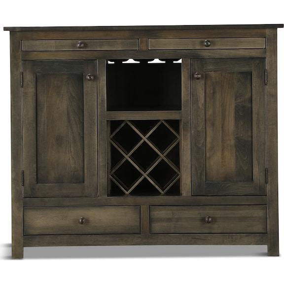 Dining Room Furniture - Small Space Living Server