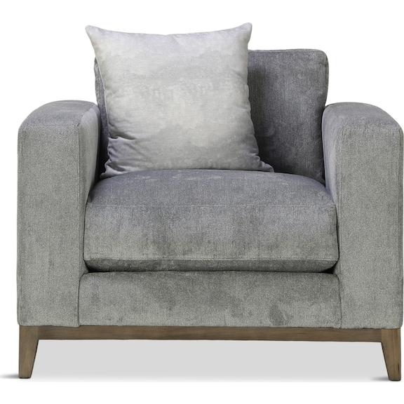 Living Room Furniture - Noel Chair