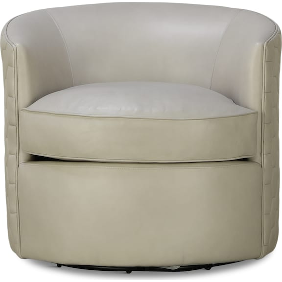 Living Room Furniture - Noel Swivel Chair