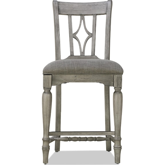 Dining Room Furniture - Farmhouse Counter Chair