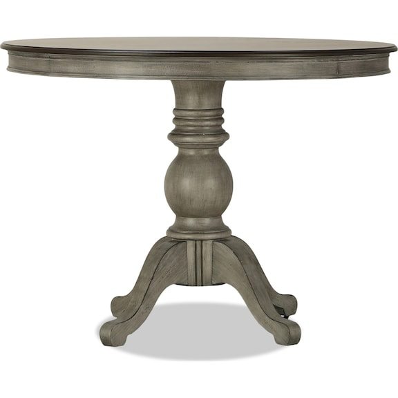 Dining Room Furniture - Farmhouse Counter Table