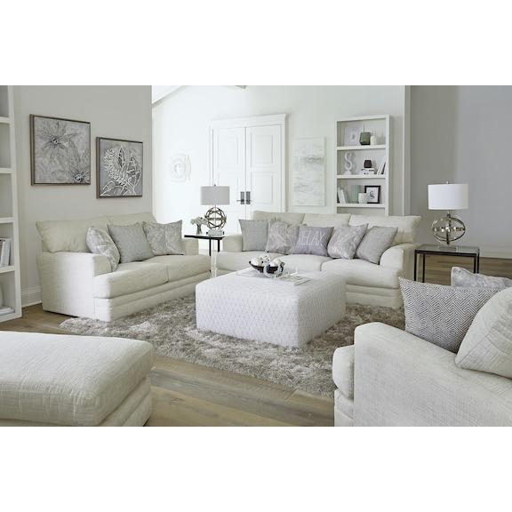 Living Room Furniture - Juniper Loveseat