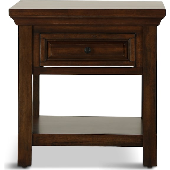Accent and Occasional Furniture - Trenton End Table