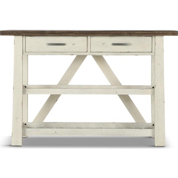 Dining Room Furniture - Hayden Server