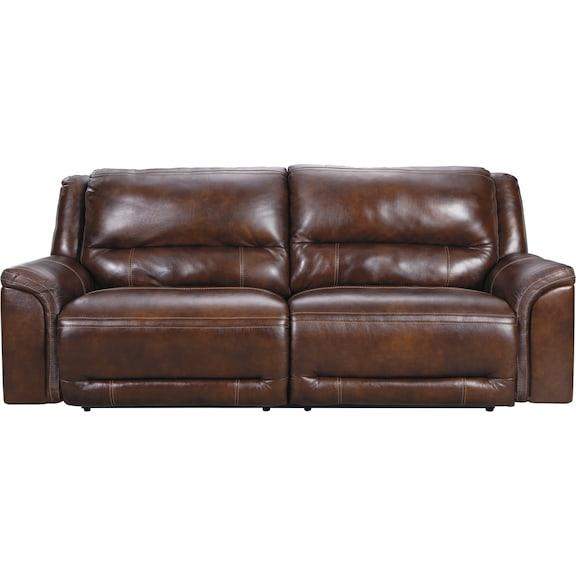Living Room Furniture - Catanzaro Power Reclining Sofa