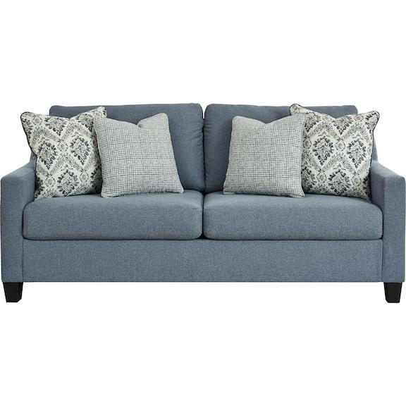 Living Room Furniture - Lemly Sofa