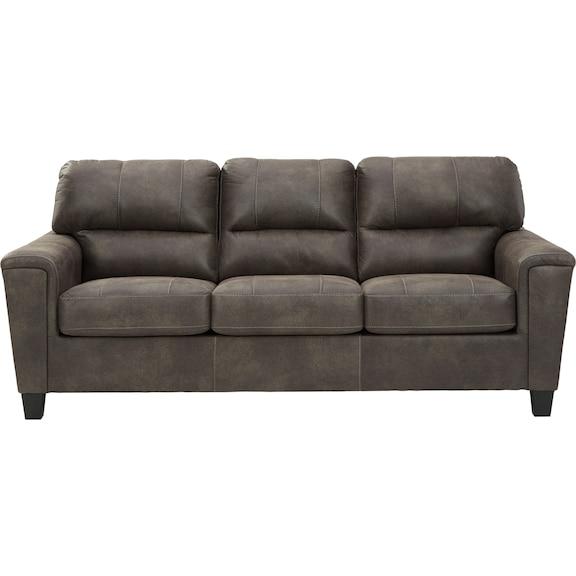 Living Room Furniture - Navi Sofa