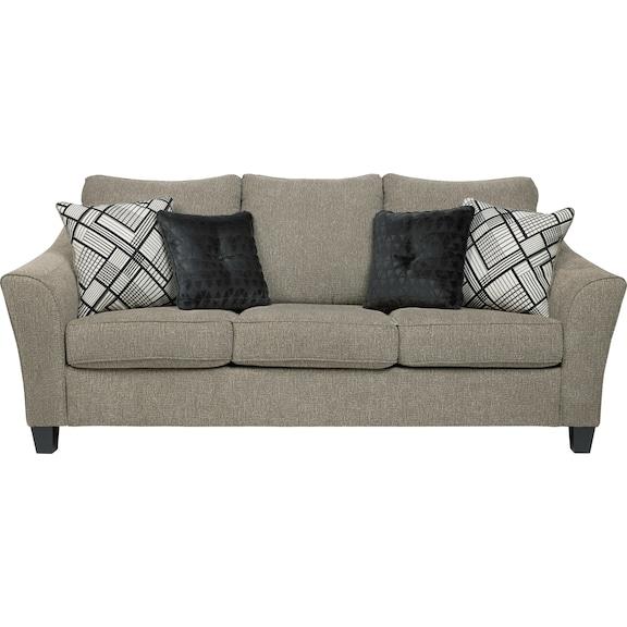 Living Room Furniture - Barnesley Sofa