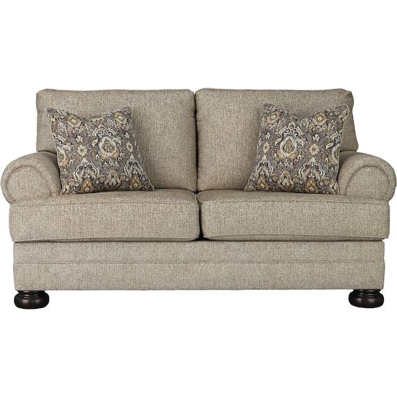 Living Room Furniture - Kananwood Loveseat