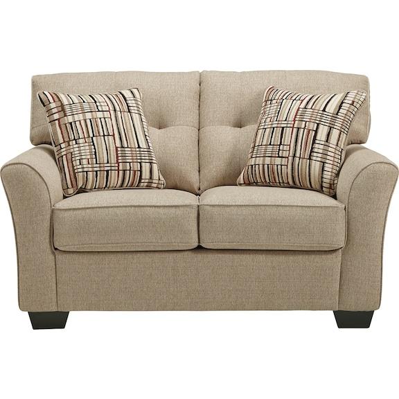 Living Room Furniture - Ardmead Loveseat