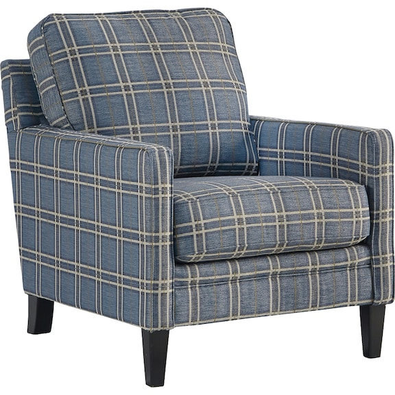 Living Room Furniture - Traemore Chair