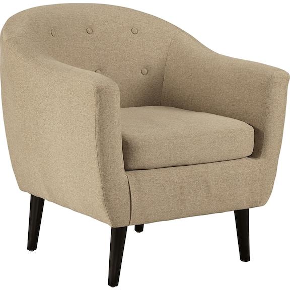 Living Room Furniture - Klorey Chair