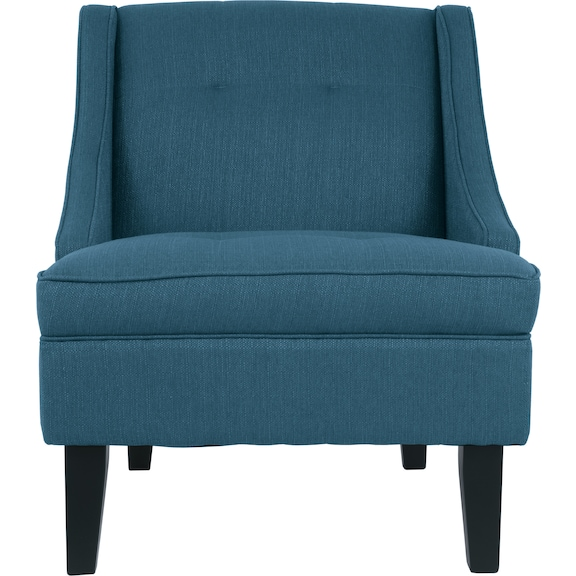 Living Room Furniture - Clarinda Accent Chair