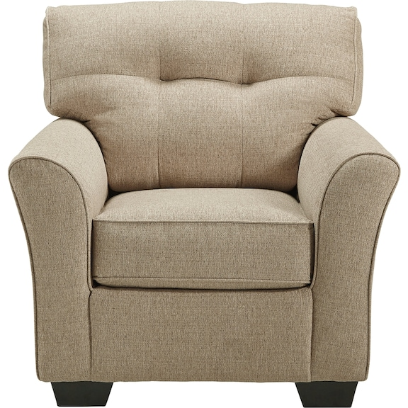 Living Room Furniture - Ardmead Chair