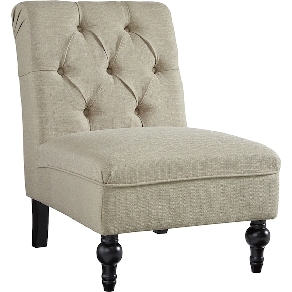 Living Room Furniture - Degas Accent Chair
