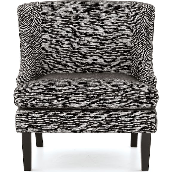 Living Room Furniture - Byrams Accent Chair