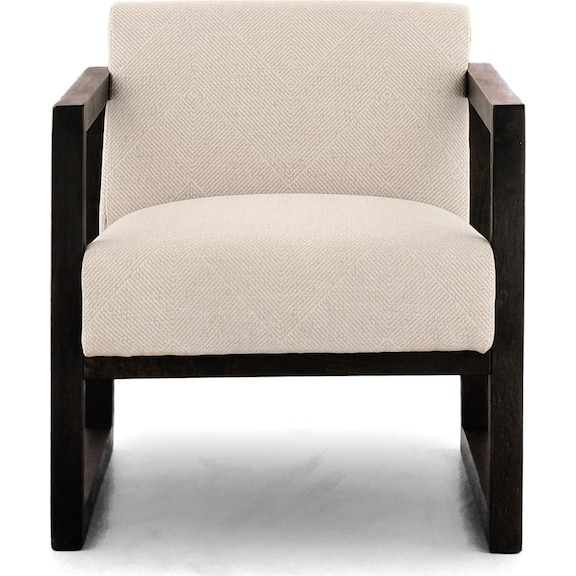Living Room Furniture - Alarick Accent Chair