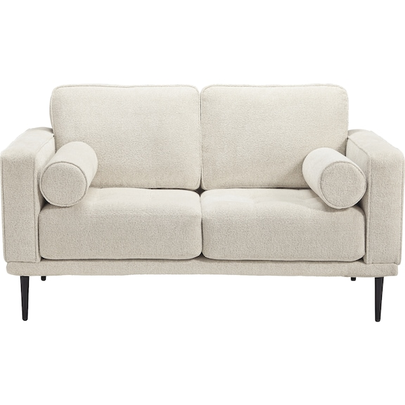 Living Room Furniture - Caladeron RTA Loveseat