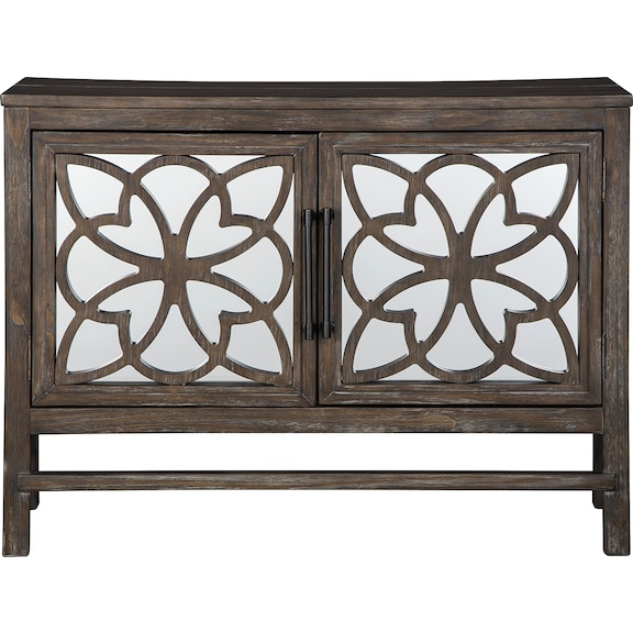 Accent and Occasional Furniture - Alvaton Accent Cabinet
