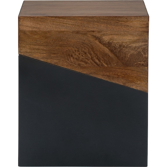 Accent and Occasional Furniture - Trailbend Accent Table