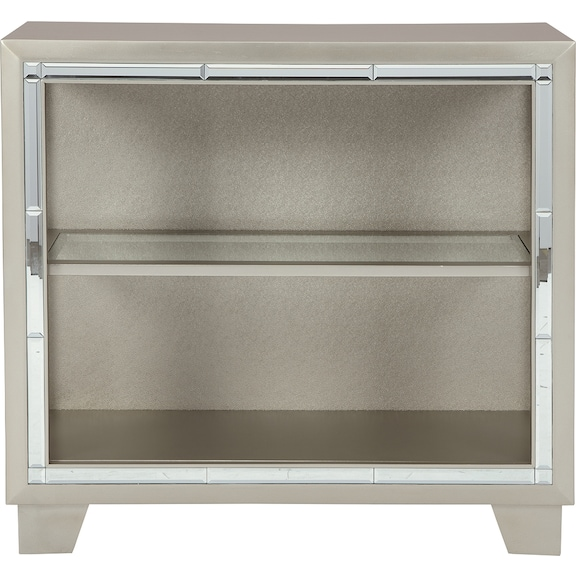 Accent and Occasional Furniture - Chaseton Accent Cabinet