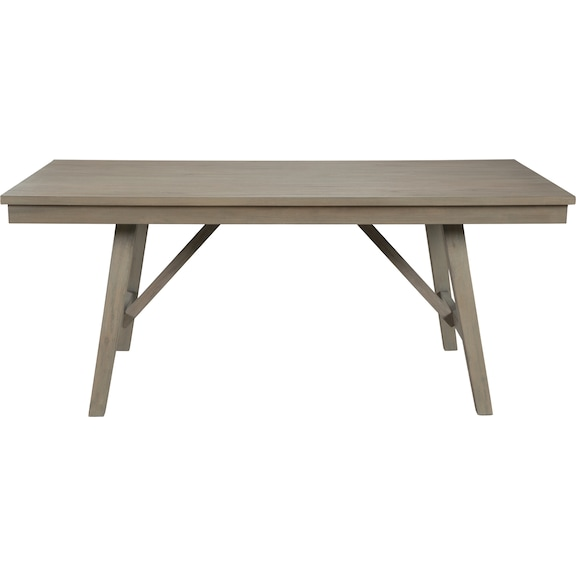 Dining Room Furniture - Aldwin Dining Table