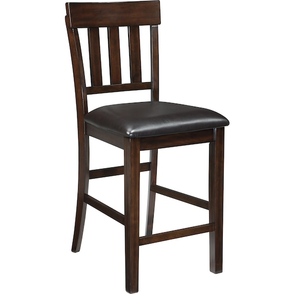 Dining Room Furniture - Haddigan Single Counter Height Bar Stool