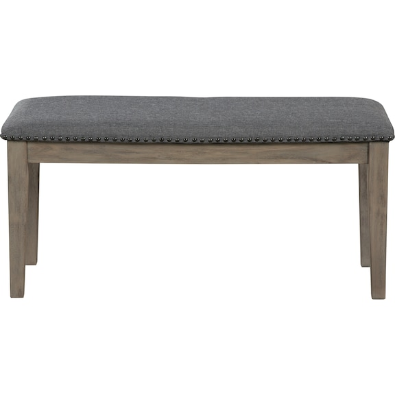 Dining Room Furniture - Aldwin Dining Bench