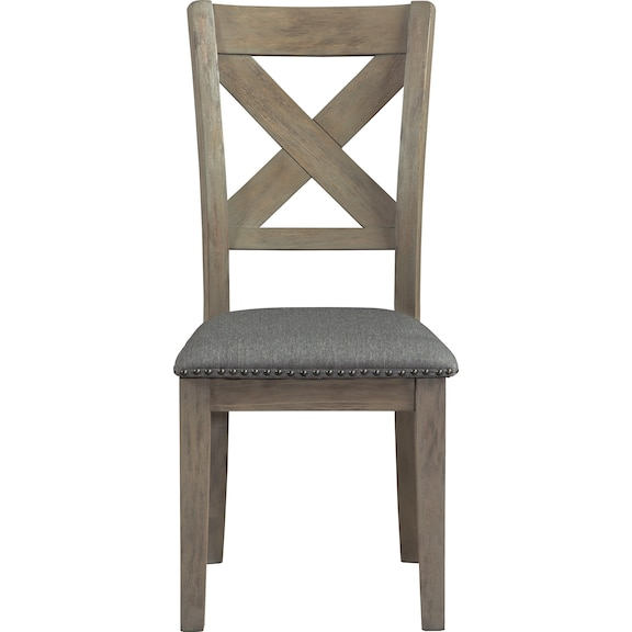 Dining Room Furniture - Aldwin Dining Chair