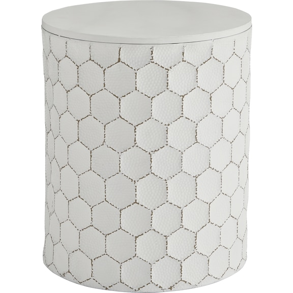 Accent and Occasional Furniture - Polly Stool