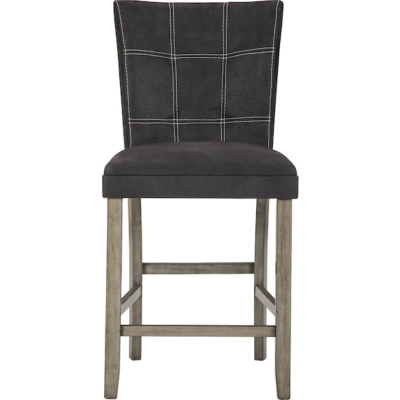 Dining Room Furniture - Dontally Counter Height Bar Stool