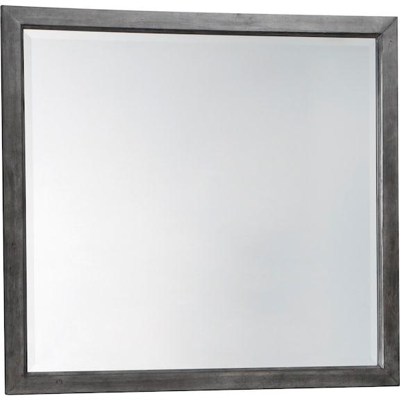 Bedroom Furniture - Caitbrook Bedroom Mirror