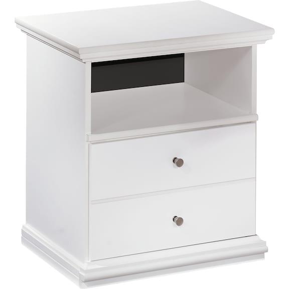 Bedroom Furniture - Bostwick Shoals Nightstand