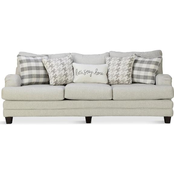 Living Room Furniture - Kindell Sofa