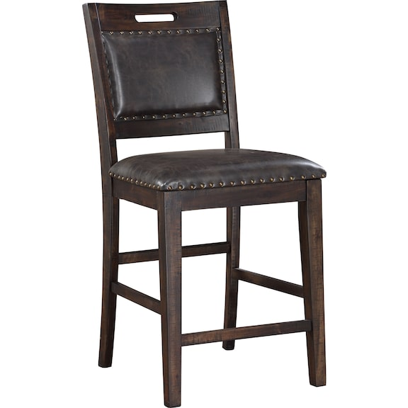 Dining Room Furniture - Reign Dining Counter Stool