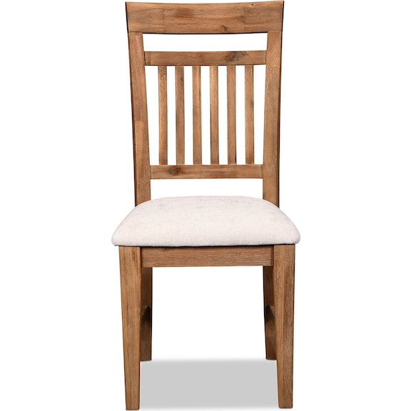 Dining Room Furniture - Annabella Side Chair