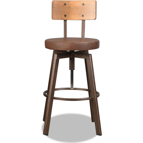 Dining Room Furniture - Architect Barstool