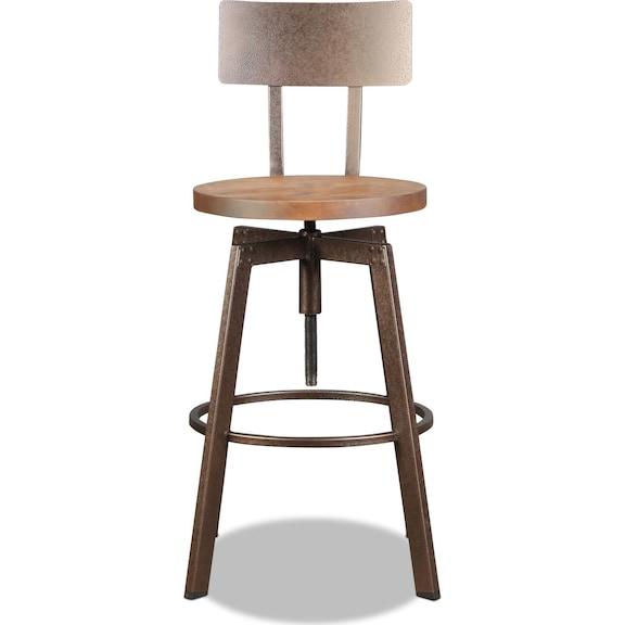 Dining Room Furniture - Architect Barstool