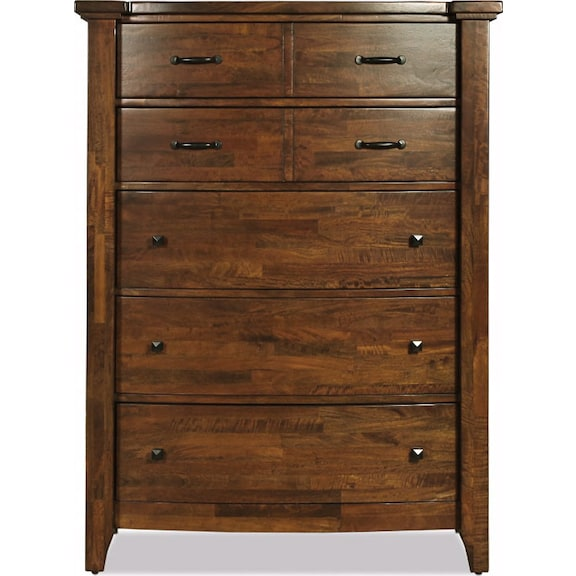 Bedroom Furniture - McKennon Chest