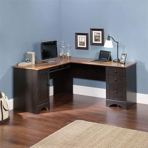 Home Office Furniture - Harbor Corner Desk