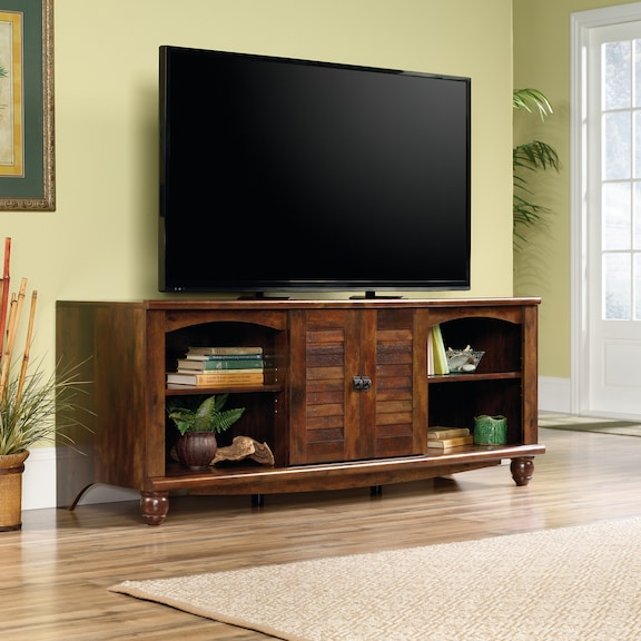 Entertainment Furniture - Harbor View Entertainment Credenza