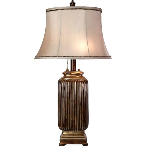 Home Accessories - Vesta Table Lamp