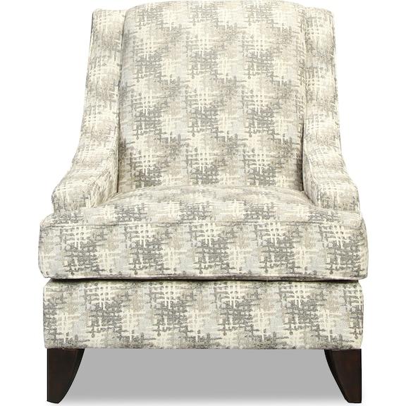 Living Room Furniture - Waikiki Accent Chair