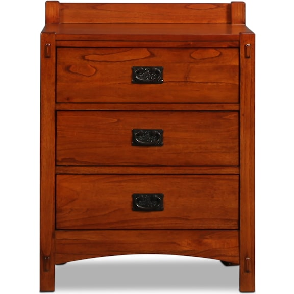 Bedroom Furniture - Ridgecrest Nightstand