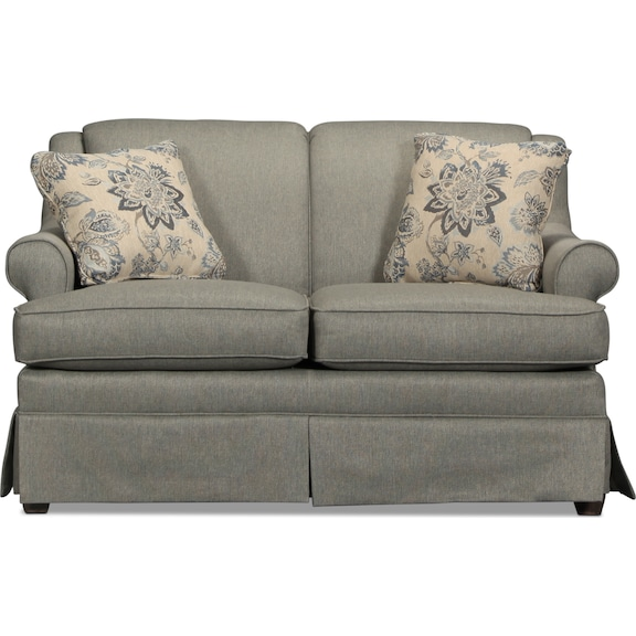 Living Room Furniture - Beatrice Loveseat