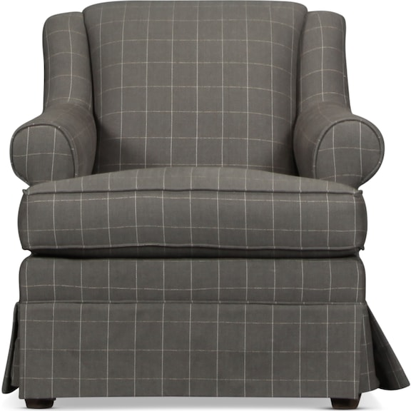 Living Room Furniture - Beatrice Accent Chair